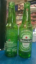 Heineken bottles in São Mateus, Brazil.jpg
