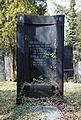 Heinrich Ulrich von Trenkheim grave, Vienna, 2017.jpg