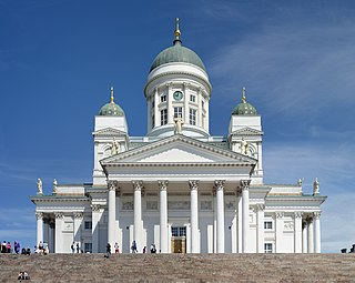 Helsinki Capital of Finland