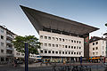 Helvetia office building Lavesstrasse Hanover Germany.jpg