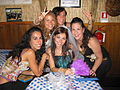Hen party in Italy-3July2010.jpg