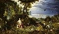 Hendrik van Balen I (1575-1632) - The Four Elements, Water - 1257085 - National Trust.jpg