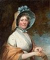 Henrietta Marchant Liston (Mrs. Robert Liston) A14809.jpg