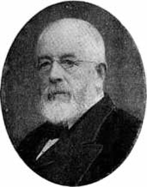 Henry Tate