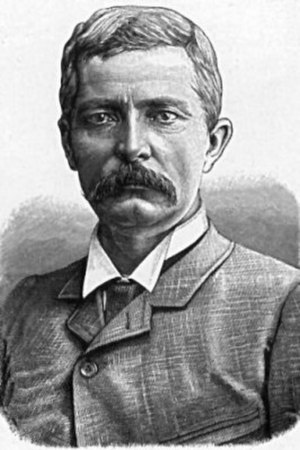 Colonization of the Congo - Henry Morton Stanley, above, found Dr. Livingstone in Africa and brought tales back to Europe.
