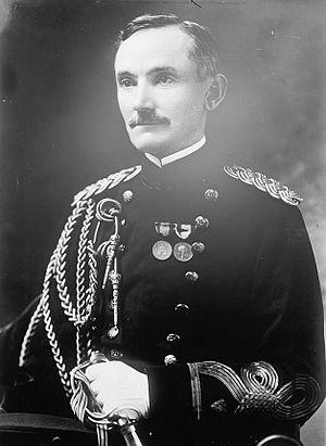 Henry Pinckney McCain - Henry P. McCain