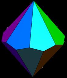 Trapezohedron - WikiVisually