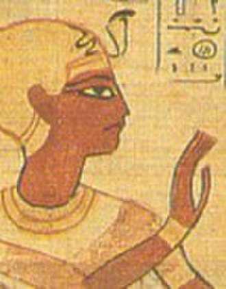 High Priests of Amun - Herihor