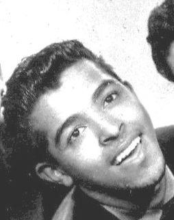 Herman Santiago Puerto Rican singer