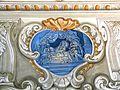 Herrenchiemsee Kloster - Gartensaal 2a Fresko Salomo David.jpg