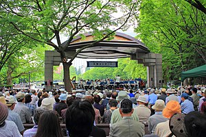 Hibiya Open-Air Concert Hall.JPG