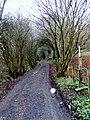 Hickmerelands Lane Stile - geograph.org.uk - 1074856.jpg
