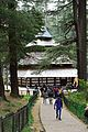 Hidimba Devi Temple - North-west View - Manali 2014-05-11 2702.JPG