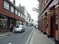 High Street, Hastings Old Town - geograph.org.uk - 1529513.jpg