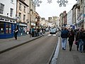 High Street, Wells - geograph.org.uk - 645439.jpg