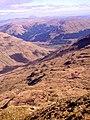 High moors of Inverlochlarig Glen - geograph.org.uk - 1273419.jpg