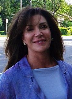 Hilary Farr American actress