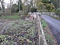 Hill Wootton Road crosses the River Avon - geograph.org.uk - 1594578.jpg