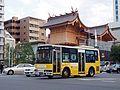Hinomaru 810 Metro Link Nihonbashi E-Line Aero Midi ME.jpg