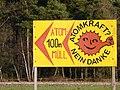 Hinweisschild am Transportbehälterlager Ahaus.jpg