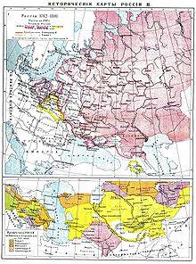 Tretia rusko-turecká vojna [ upraviť | upraviť zdroj ]