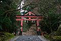 Hiyoshi-taisha, Sannō-torii (a).jpg