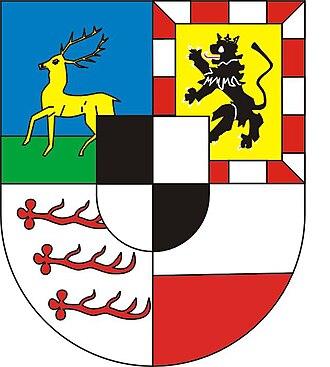 Swabian Circle - Image: Hohenzollern Sigmaringen