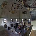 Holešov - Příční ulice - Šachova synagoga 1560 (1725) 2.jpg