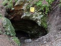 Hollenthon - Naturdenkmal WB-062 - Türkenhöhle II.jpg