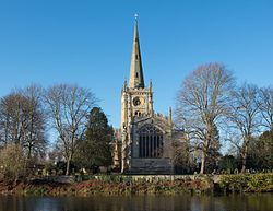 Holy Trinity Church, Stratford-upon-Avon.jpg