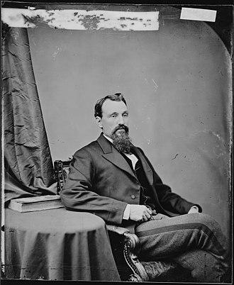 Mississippi's 2nd congressional district - Image: Hon. Joseph L. Morphis, Miss NARA 527107