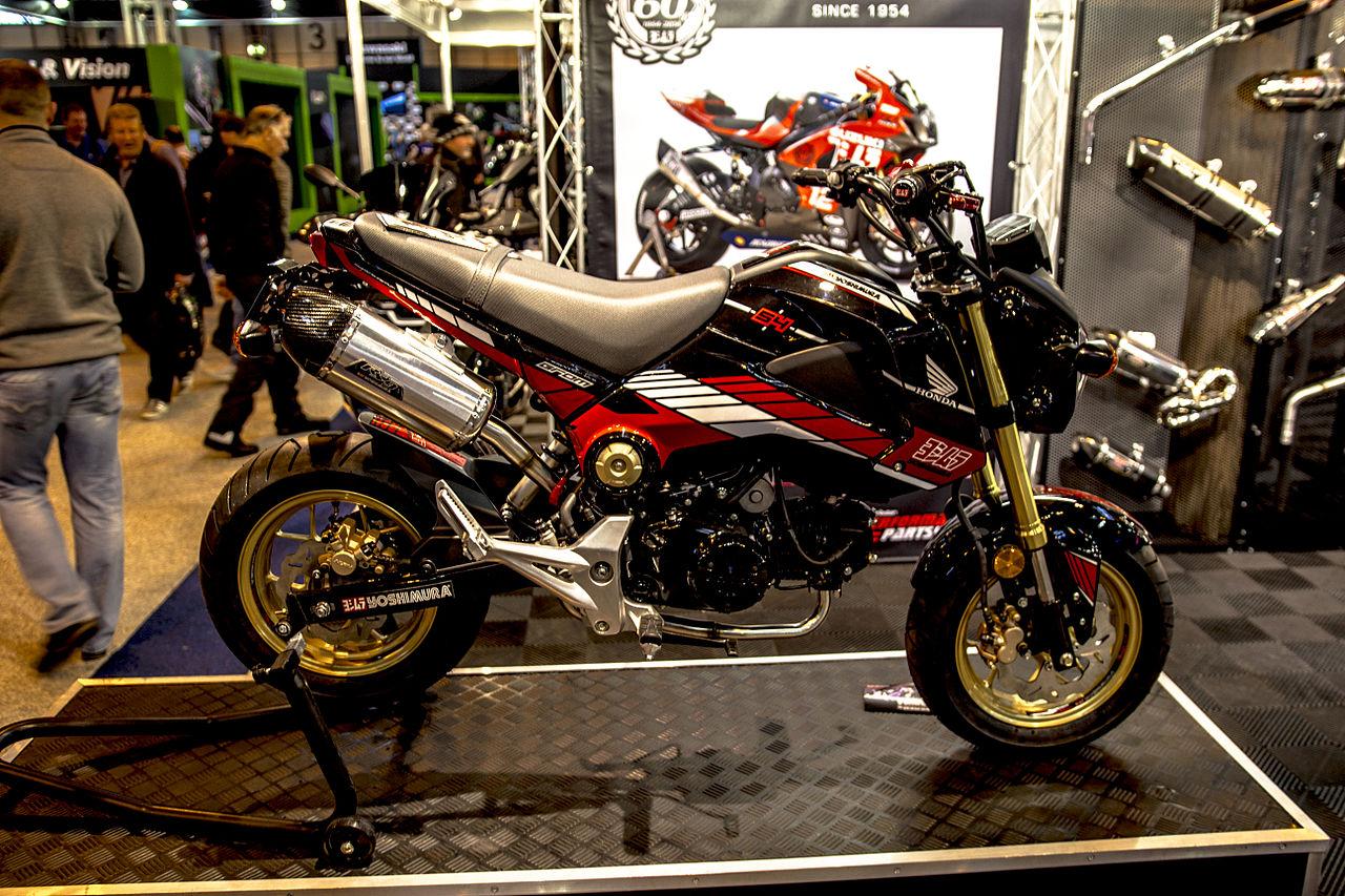 Yamaha Motorcycles Birmingham Uk