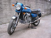 Honda CX series - Wikipedia