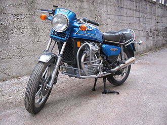 Honda CX series - 1979 Honda CX500