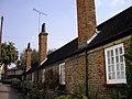 Hopkin Morris Cottages - geograph.org.uk - 1497056.jpg
