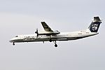 Horizon Air, De Havilland Canada DHC-8-402Q Dash 8, N418QX - PDX (18072765070).jpg