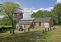 Horkstow Church in May.jpg