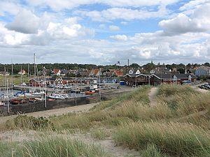 Hornbæk - Hornbæk Harbour