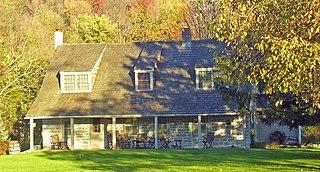Hornbeck Stone House