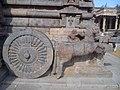 Horse Chariot at Darasuram.jpg