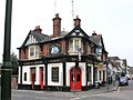 Horse and Groom public house - geograph.org.uk - 414569.jpg