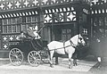 Horse and carriage at Bramall Hall 1897.jpg