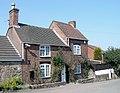 Horseshoe Cottage, The Rock - geograph.org.uk - 1285482.jpg