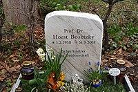 Horst Bosetzky - Friedhof Stubenrauchstraße - Mutter Erde fec.JPG