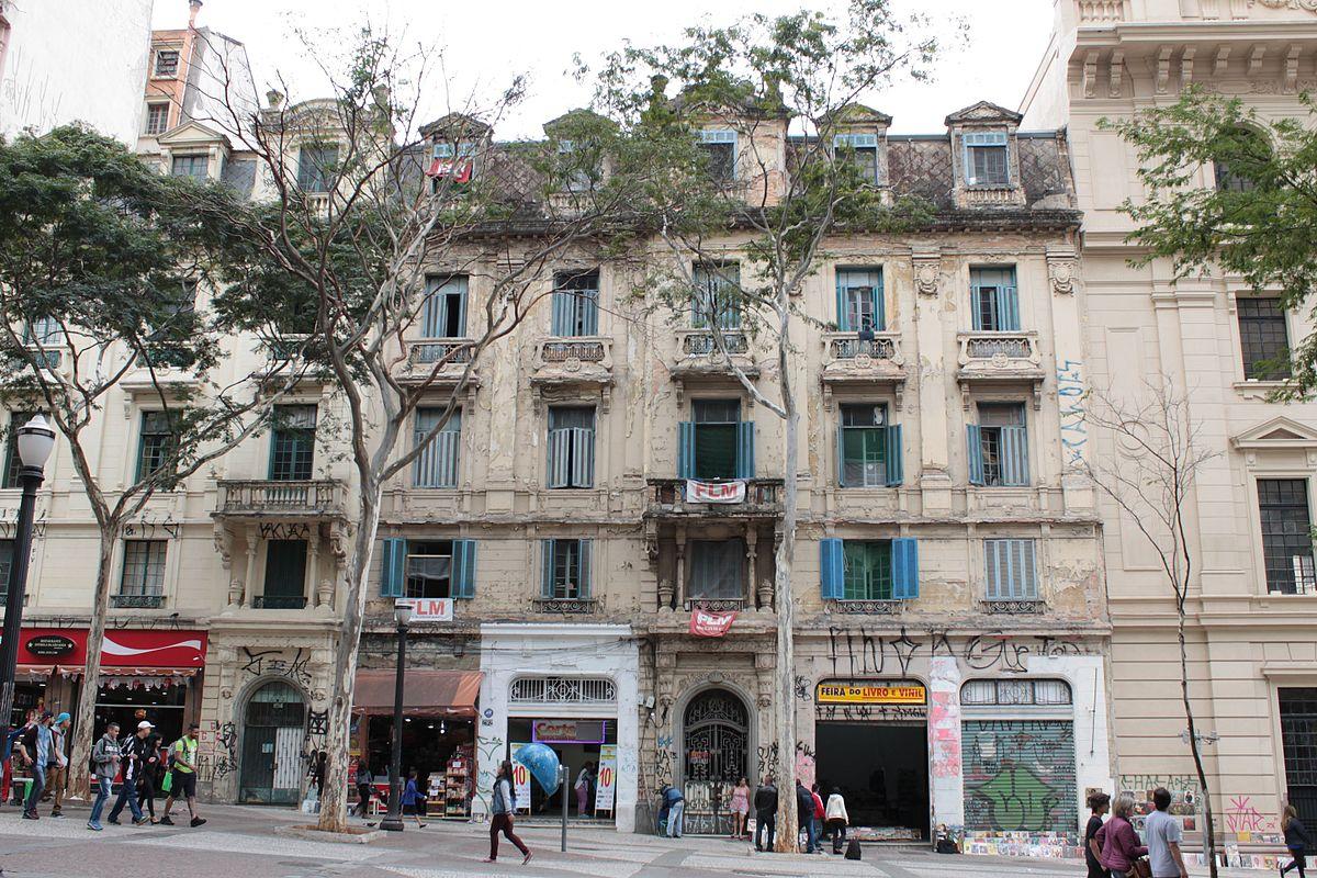Hotel Central  S U00e3o Paulo   U2013 Wikip U00e9dia  A Enciclop U00e9dia Livre