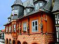 Hotel Kaiserworth, Markt 3, 38640 Goslar, Lower Saxony, Germany - panoramio (1).jpg