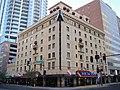 Hotel San Carlos - South East Corner - 2009-12-08.JPG