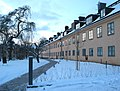 Hotel Skeppsholmen, Gröna gången - panoramio.jpg