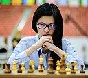 Hou Yifan: Alter & Geburtstag