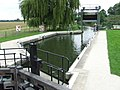 Houghton Lock - geograph.org.uk - 546093.jpg